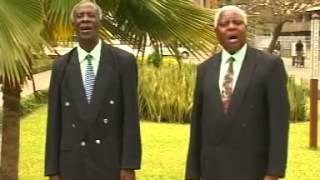 Muungano SDA Choir - Natembea Marehemu(Mauti)(official) BEST
