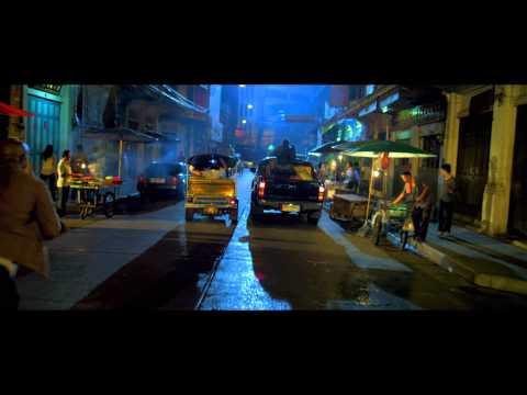 Elephant White - Trailer