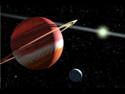 Découverte de la première exoplanète jumelle de la Terre : Kepler-186f