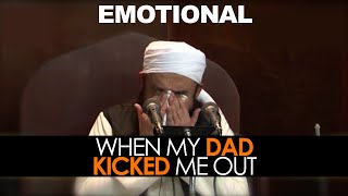 [ENG] When my Dad kicked me out- By Maulana Tariq Jameel