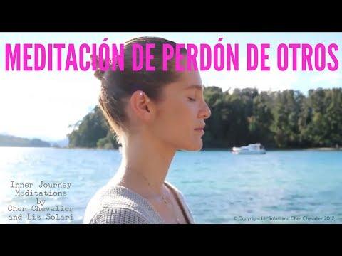 MEDITACIÓN DE PERDÓN DE OTROS / FORGIVENESS OF OTHERS MEDITATION