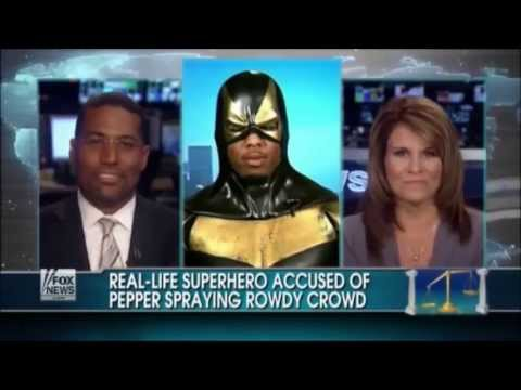 PHOENIX JONES VS FOX NEWS PROSECUTING ATTORNEY JOEY JACKSON