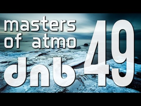 Masters Of Atmospheric Drum And Bass Vol. 49 (Winter Time)