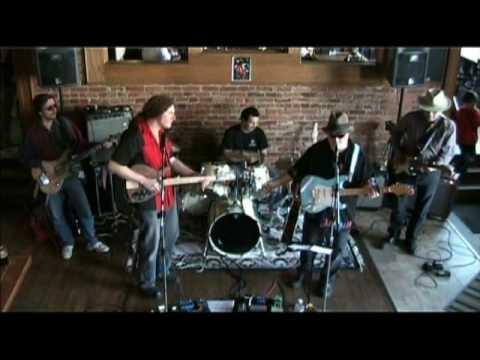 Voodoo Music - Blues Highway (JB Lenoir cover)