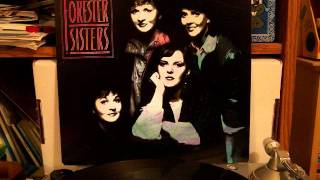 Watch Forester Sisters Just In Case video