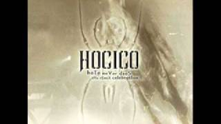 Watch Hocico Twisted Lines video