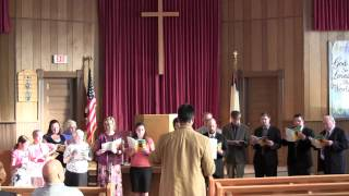 We Are More Than Conquerors! By Liberty Baptist Church Choir