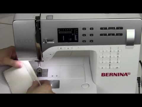 Bernina 330 05  Tension