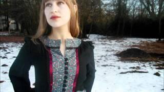 Watch Joanna Newsom Sadie video