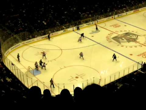 Los Angeles Kings Powerplay Goal - 10/30/2010