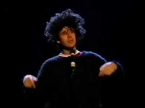 History Today - Robert Smith Parody Video