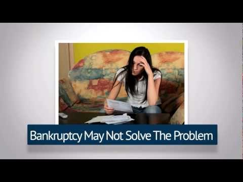 Filing Bankruptcy Colorado - IRS Tax Help