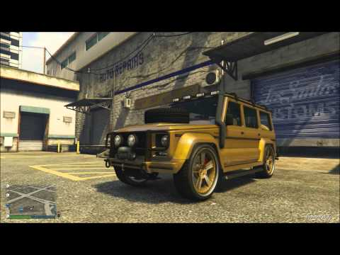 Gta Dubsta 2 Chrome Modded Dubsta 2 on