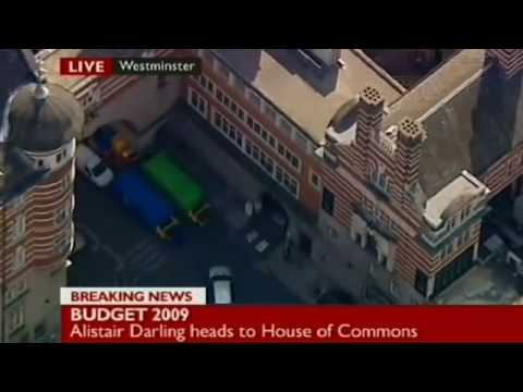 Breaking the News: Tom Scott and Matt Gray bonehead the budget Video