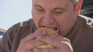 Man on 'Cheeseburger-Only Diet' for Last 25 Years