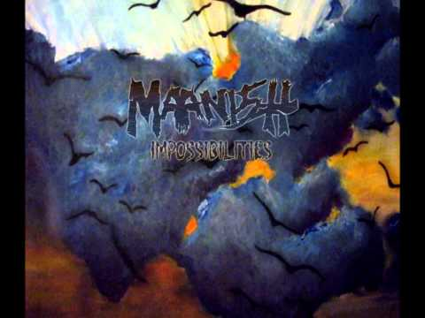 Maanish - Impossibilities