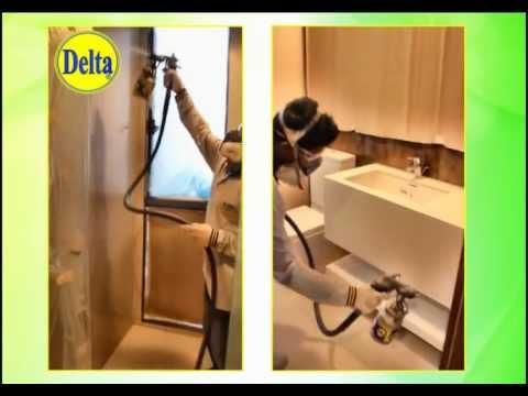 Green Building Titanium Dioxide for Toilet Odors Elimination