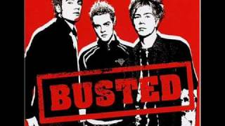 busted - she wants to be me (LYRICS)