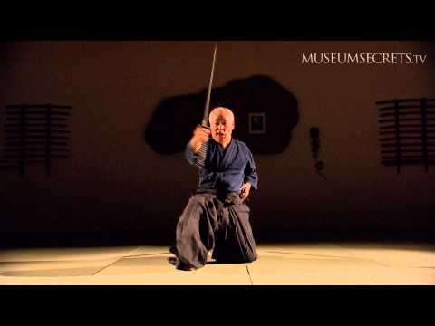 Secrets of Kenjutsu Revealed Image 1