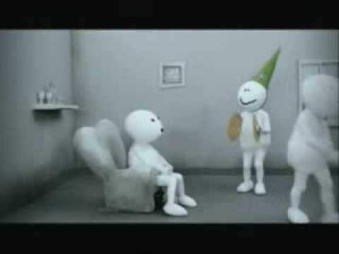 Vodafone Magic Box Tv Commercial Featured By Zoozoos. Funny Animated Zoozoos In Magic Box Ad video