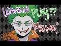 Wanna Play Meme Joker mp3