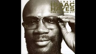 Watch Isaac Hayes Baby I
