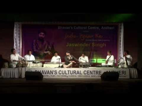 Faiz Ahmed Faizs Ghazal in Raag Malkauns - A treat for Ghazal...