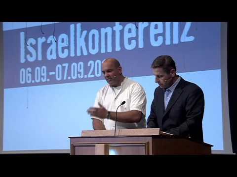 Israelkonferenz 2014 - Dr. Michael J. Vlach: «Hat die Gemeinde Israel ersetzt?» (Teil 2)