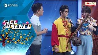 Chàng trai biểu diễn đàn Dinh Goong điểu luyện | Siêu Bất Ngờ Mùa 3 | Tập 28 (20/02/2018)