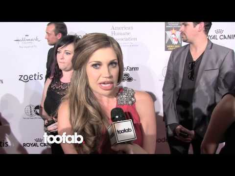 Danielle Fishel Talks Child Stars &