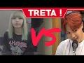 BTS VS BLACKPINK AEGYO CUTE mp3