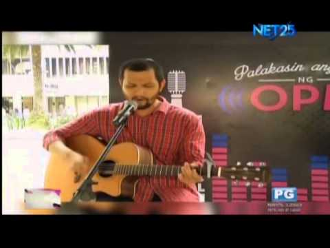 Pinoy Music Festival Year One (day 3) video