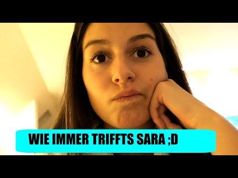 DURCH ERKÄLTUNG *** BEKOMMEN... :( Türchen 1 l Desideria Vlogs