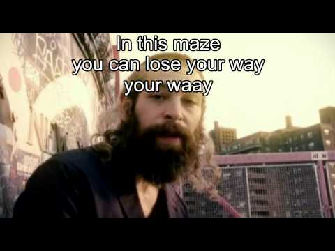 Matisyahu Ft. Akon - One Day video