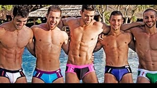 MATINEE Pride 2014 - Official Promo Video - NYC's Biggest Beach Party