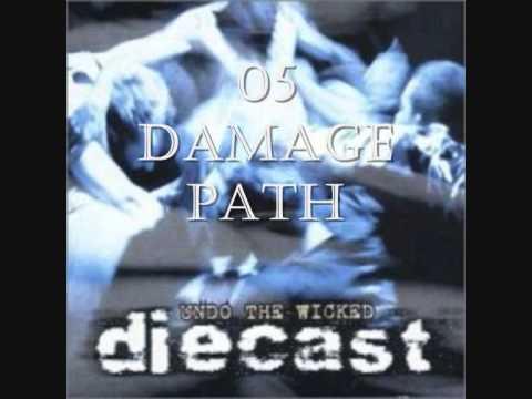 Diecast - Damage Path