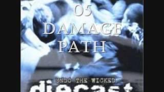 Watch Diecast Damage Path video