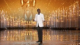 Chris Rock Monologue 2016 Oscars | Hollywood +