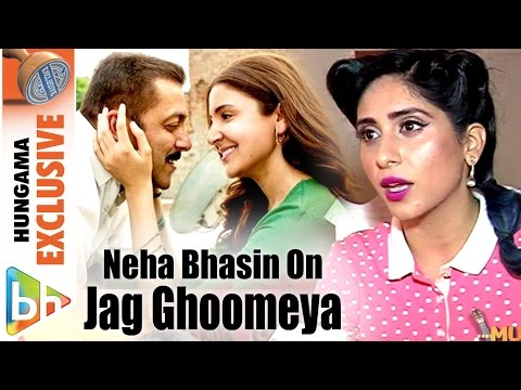Sultan | Salman Khan | Anushka Sharma | Jag Ghoomeya | Neha Bhasin | Full Interview