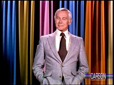 Johnny Stumbles Through His Father's Day Jokes, 1979 video
