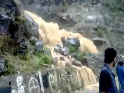 Uttrakhand Disaster