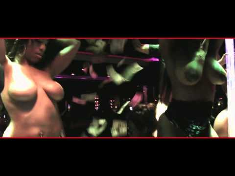 OfficialScrilla Rachels Strip Club South Beach M I A Album RELEASE PARTY