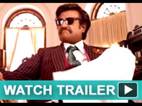 Linga Movie Teaser Review | Rajinikanth, Anushka Shetty, Sonakshi Sinha,K. S. Ravikumar