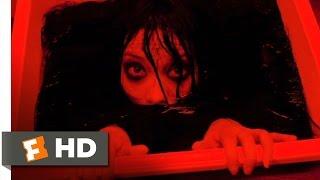 The Grudge 2 (5/7) Movie CLIP - Dark Room of Death (2006) HD
