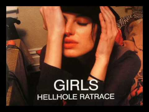 Girls - Solitude