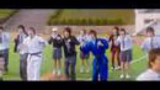 Watch Super Junior Wonder Boy video