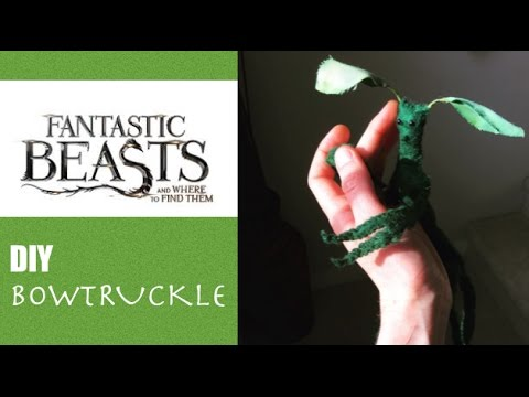 download lagu Fantastic Beasts And Where To Find Them - Diy gratis