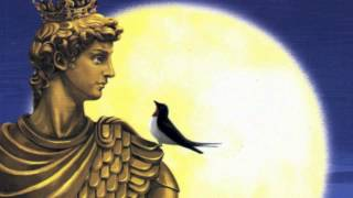 THE HAPPY PRINCE by Oscar Wilde read by Stephen Fry FULL UNABRIDGED