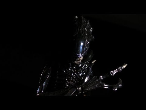 Revoltech Sci-Fi Alien Warrior - Vangelus Review 143