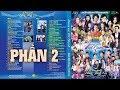Liveshow Thương Quá Việt Nam Số 3 Phần 2 - Nhiều Ca Sỹ